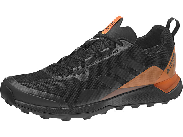 39eb6d26992 adidas TERREX CMTK GTX Running Shoes Men orange black at Bikester.co.uk